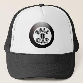 Eight-ball Cap