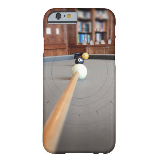 Eight Ball Corner Pocket Barely There iPhone 6 Case