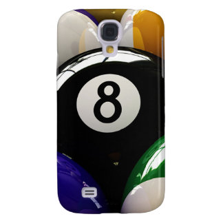 Eight Ball - iPhone 3 case