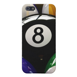 Eight Ball - iPhone 4 case