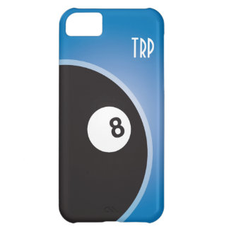 Eight Ball iPhone 5C Cover