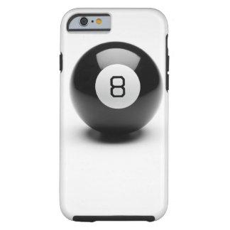 Eight ball iPhone 6 case