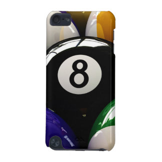 Eight Ball - iPod Touch 4G case iPod Touch 5G Cases