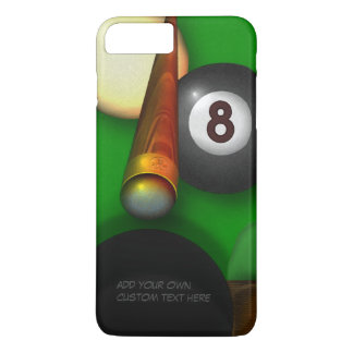 Eight Ball Pool and Billiards iPhone 7 Plus Case