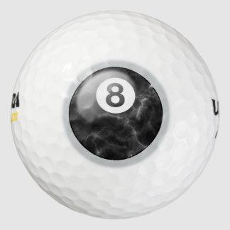 Eight Ball Pool Ball logo