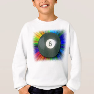 Eight Ball Sweatshirt