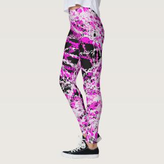eight daze leggings