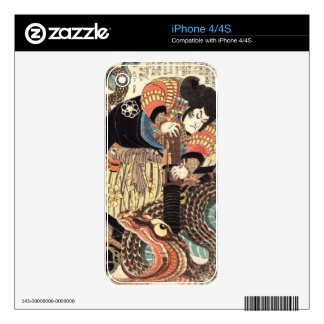 Eight Hundred Heroes of Our Country iPhone 4 Skins