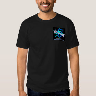 Eight is NEVER Enough Comedy Show T-Shirt