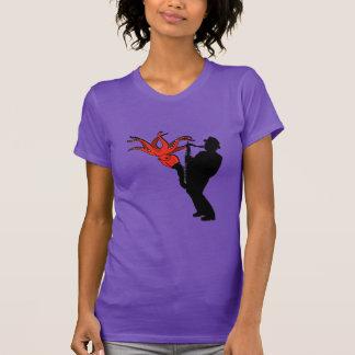 Eight Legged Melody T-Shirt