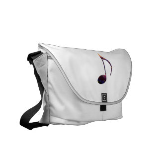 eight note nebula 1 courier bag