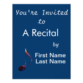 eight note nebula 1 personalized invite