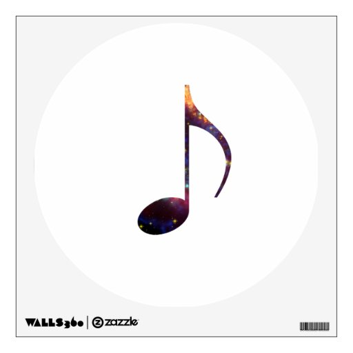 eight note nebula 1.png wall decals