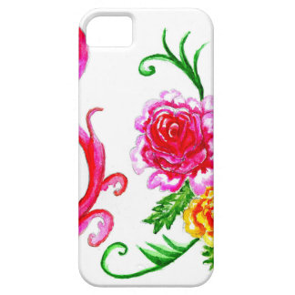 Eight of March Art2 iPhone SE/5/5s Case