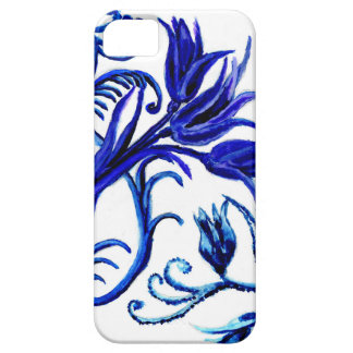Eight of March Art3 iPhone SE/5/5s Case