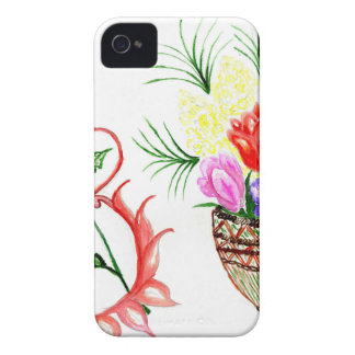 Eight of March Art iPhone 4 Case