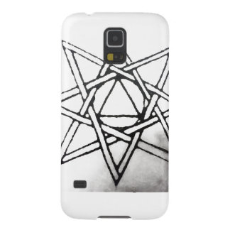 Eight Rayed Star Galaxy S5 Cases