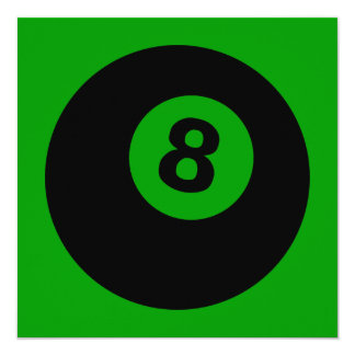eightball card