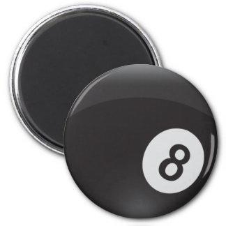 Eightball Magnet