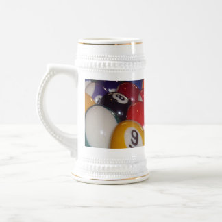 Eightball The Traditional Colours, Beer Stein