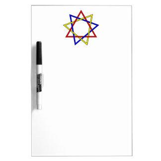 Eighteen Crossings Dry-Erase Whiteboards