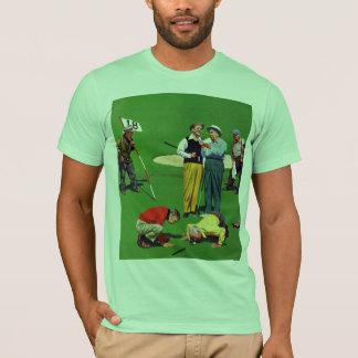 Eighteenth Hole T-Shirt