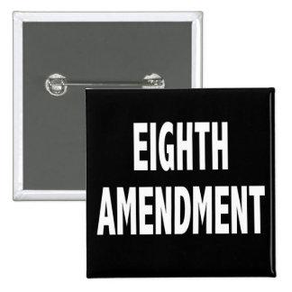 Eighth Amendment Button