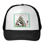 Eighth Day of Christmas Hat
