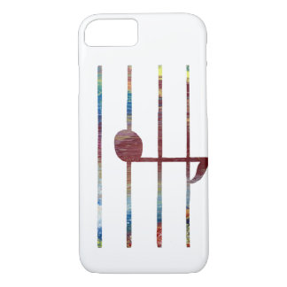 Eighth Note iPhone 7 Case