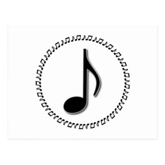 Image result for music symbols, Eighth note alt code in circle