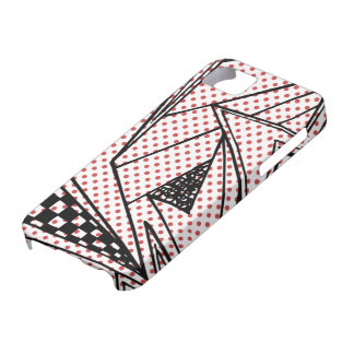 Eighties are Back iPhone 5 Cover
