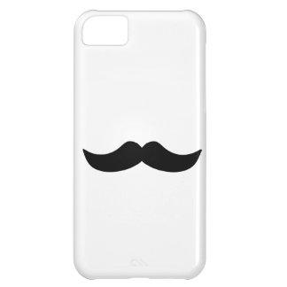 Eighties Mustache Case For iPhone 5C