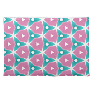 Eighties Vice 1 Cloth Placemat