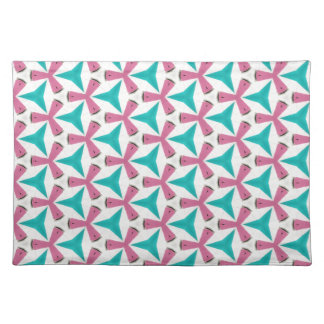 Eighties Vice 2 Cloth Placemat