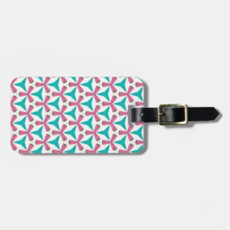 Eighties Vice 2 Luggage Tag