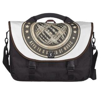 Eighty Eight Keys Bag For Laptop