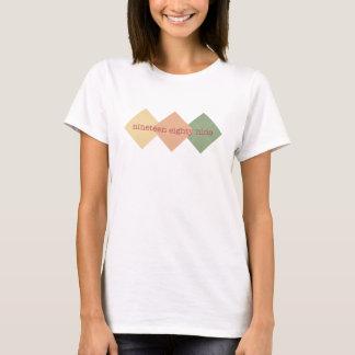 eighty nine T-Shirt