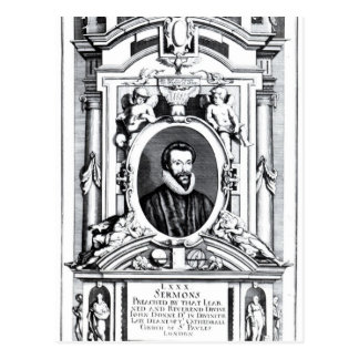 'Eighty Sermons Preached by that Learned Postcard
