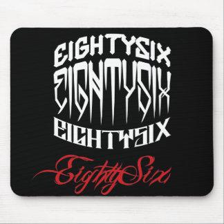 EightySix Original Mouse Pad