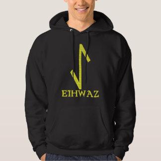 Eihwaz Hoodie