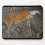 Eiland Mouse Pad