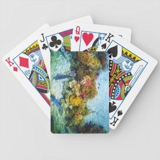 Eilat Coral Poker Cards Card Deck