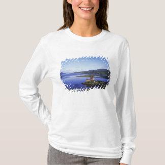 Eilean Donan Castle, Dornie, Highlands, T-Shirt