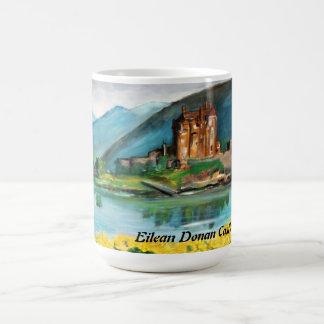 Eilean Donan Castle - Mug