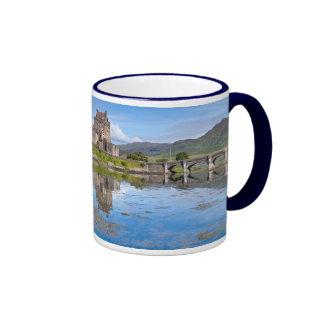 Eilean Donan Castle, Scotland Mug