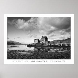 Eilean Donan Castle, Scotland Print