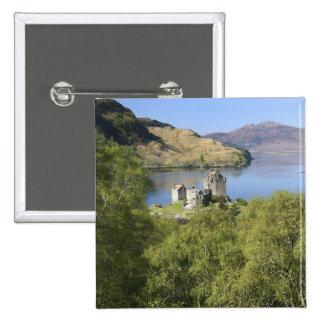 Eilean Donan Castle Scotland The famous Eilean Pins