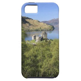 Eilean Donan Castle, Scotland. The famous Eilean iPhone SE/5/5s Case