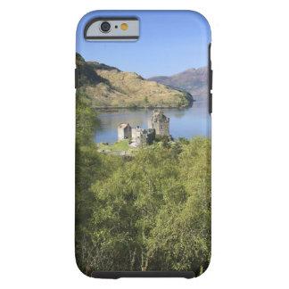 Eilean Donan Castle, Scotland. The famous Eilean Tough iPhone 6 Case