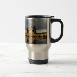 Eilean Donan Castle Travel Mug